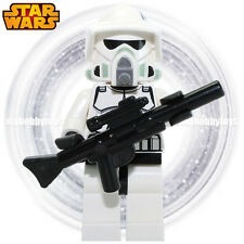 LEGO Star Wars Minifigures - ARF Trooper c/w Long Blaster ( 7913 ) Minifigure