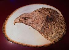 EAGLE , Wood burning, AWESOME **SPECIAL** (EA20151)