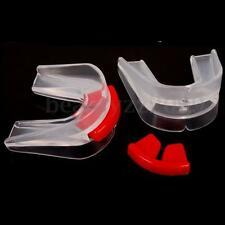 STOP SNORING ANTI SNORE Solution Sleep Apnea Mouthpiece Tray Stopper Mouthguard