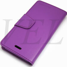 Lock Flip book wallet Leather Case Cover for Apple iPhone 7 SE 4s 5s 6 6s Plus