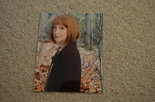 PATRICIA CLARKSON  signed Autogramm 20x25 cm In Person THE GREEN MILE , JUMANJI