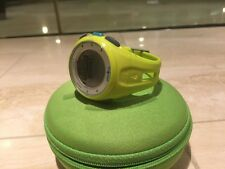 Timex® Ironman® Run X20 Gps Watch, Full Size, Lime With Case(No Charger Include