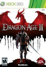 Dragon Age 2 Xbox 360 Game Complete