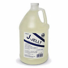 J-Jelly Water Based Lube Lubricant 128-oz / 1 Gallon J-Lube JJelly