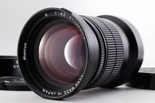 【Excellent+++】 Mamiya N 150mm L f/4.5 for Mamiya 7 & 7II from japan #213