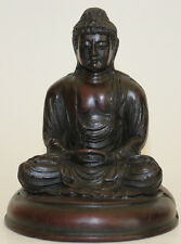 Resin, Buddha Statue, Home Decor, Hand Craved from Nepal, CL-35, New