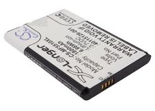Li-ion Battery for Novatel-Wireless MiFi 5510 40115126-001 DC130318BA1Y MiFi 551