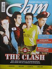 JAM 204 2013 Clash Ray Manzarek Wings John Mellencamp Graham Nash Gentle Giant