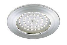 Briloner Leuchten 7233-018 LED Einbauleuchten, IP44 , Einbaustrahler