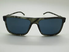NEW IC BERLIN 27 Am Faulen See Flint Grey Rough/Graphite 55mm Sunglasses