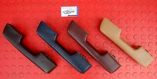Mercedes Benz SL  R 107 Left Driver Door Arm Rest Later Style Palomino