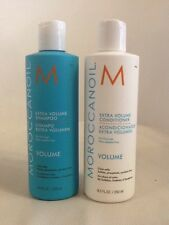 Moroccanoil Extra Volume Shampoo & Conditioner 8.5oz / 250 ml Duo Set