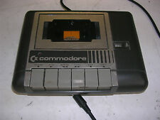 Datasette Tape Player For Commodore Computer, Tested, Trusted Ebay Shop