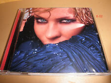 KYLIE MINOGIE single RED BLOODED WOMAN cruise control SLOW chemical brothers CD