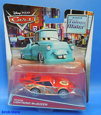 Mattel Disney Cars / The Best of Cars Toons / CPK75 / Dragón Rayo McQueen