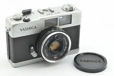 (3914) Yashica 35 ME Film Camera with Yashinon 38mm F2.8 Lens from JAPAN, EXC!!