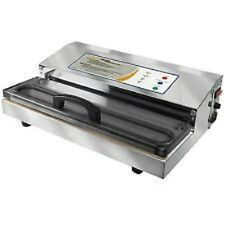 Weston Stainless Steel Commercial-Grade Pro 2300 Vacuum Sealer - FREE SHIPPING!