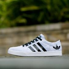 imported Adidas Neo 2 Casual Sneakers Shoes For Man Size -9.5