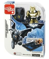 THE DARK KNIGHT RISES Apptivity RIOT CANNON BATMAN FIGURE i Pad(FREE S/H in USA)