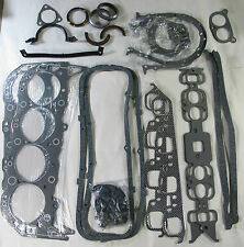 Engine Pro Big Block Chevy Full Engine Set Gasket Kit P/N 30-1009