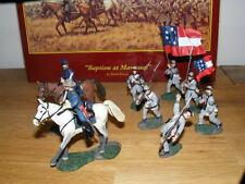 W. Britain  ACW Feuertaufe bei Manassas, Baptism at Manassas, Civil War , 31139