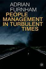 People Management in Turbulent Times,GOOD Book