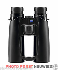 ZEISS binoculars VICTORY SF 10x42, black - NEW MODEL - 524224