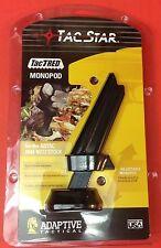 TACSTAR 1081043 TAC TRED ADJUSTABLE MONOPOD for ADTAC RM4 10/22 STOCK