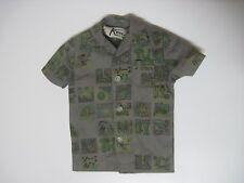 NM Green Gray Shirt to #785 Dreamboat Ken Vintage Barbie 1961-3 #2