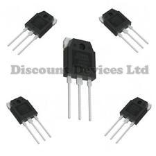 5x 2SC3856 NPN AF Power Transistor TO-3P