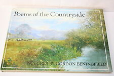 POEMS OF THE COUNTRYSIDE PICTURES BY GORDON BENINGFIELD