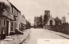 Tanfield Wensleydale Nr Ripon unused old pc