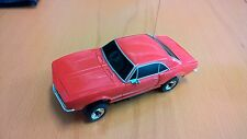 Xmods RC Car Gen 1 Red 1967 Camaro Stage 2 30K Blue Motor with Heat Sink