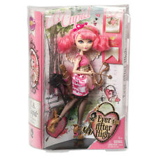 EVER AFTER HIGH REBEL FASHION DOLL GIFT TOY (C.A. CUPID)