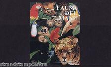 Peru - 1999 Fauna - U/M - SG MS1988