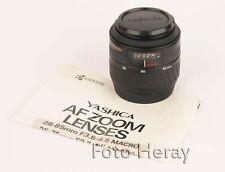 Yashica AF 35-70 mm Zoom Objektiv 028414