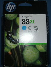 HP 88XL C9391AE Cyan Ink Cartridge (Out of Date)