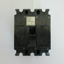 Heinemann electric co. GH3-G3-U 3 pole 480VAC circuit breaker