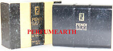 FENDI UOMO SAVON DE TOILETTE 5.25 OZ NEW IN A BOX BY FENDI