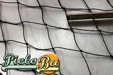 Vogelschutznetz Taubenschutz Netz 7 m x 50 m  Netz schwarz  Maschenweite 5 cm