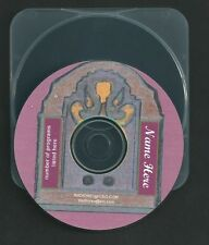STORIES BEHIND THE SONG mp3 cd 24 dramatic stories about songs OTR radio shows