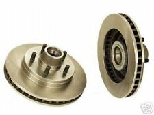 91-94 Town Car Crown Victoria Grand Marquis Rotors