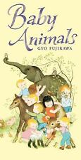 Baby Animals by Gyo Fujikawa (2008, Board Book)