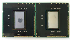 Matched Pair of Xeon X5675 6 Core 3.06GHz w/o IHS Lid, Easy Upgrade Mac Pro 2009