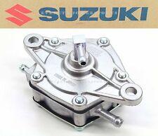 New Genuine Suzuki Fuel Gas Petrol Pump LT4WD LTF250 LTF300 (See Notes) #X183