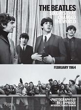 The Beatles: Six Days that Changed the World. February 1964-ExLibrary