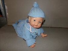 VINTAGE IRWIN TOYS 1988 OOPSIE DAISY DOLL - Battery Operated - Not Working