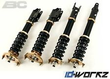 BC RACING BR SERIES COILOVERS TYPE RS FOR NISSAN PRIMERA GT P11 WITH STRUT BRACE