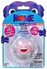 DREAMWORKS HOME MOOD FIGURE BABY BOOV OFFICIAL 2015 MOVIE FIGURINE VHTF
