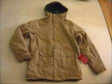 The North Face Pike Triclimate Jacket For Men Utility Brown Sz M - NWT $280